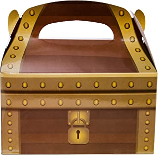 Best treasure chest supplies Reviews