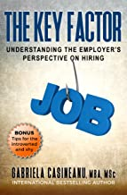 The Key Factor: Understanding the Employer's Perspective on Hiring best Job Hunting Books