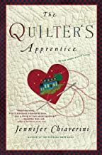 Best the quilter's apprentice series Reviews