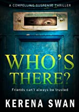 Who's There? (English Edition)
