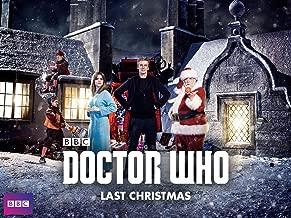dr who christmas 2016