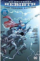DC Universe: Rebirth Deluxe Edition (DC Universe: Rebirth (2016)) Kindle Edition