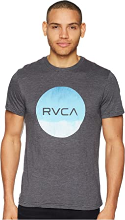 RVCA Motors Fill Up Short Sleeve