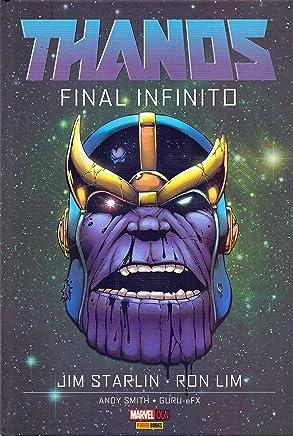 Thanos Final Infinito