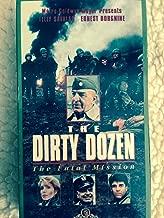 Dirty Dozen:Fatal Mission VHS