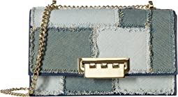 ZAC Zac Posen Earthette Chain Shoulder