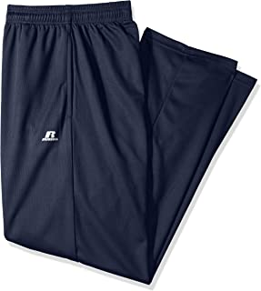 Russell Athletic Men's Big and Tall Dri-Power Pant