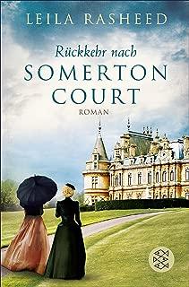 Rückkehr nach Somerton Court: Roman (German Edition)