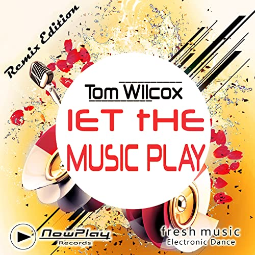 Let the Music Play - Remix Edition (DJ Black Scorp Remix) by