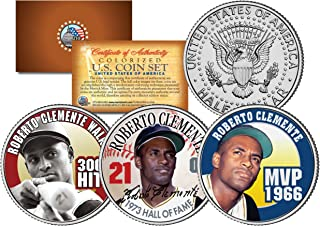 Best 1972 roberto clemente Reviews