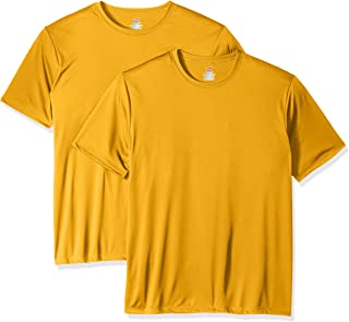 Style # H5590 - Original Label L - LIME Hanes Mens 61 oz Tagless Pocket T-Shirt