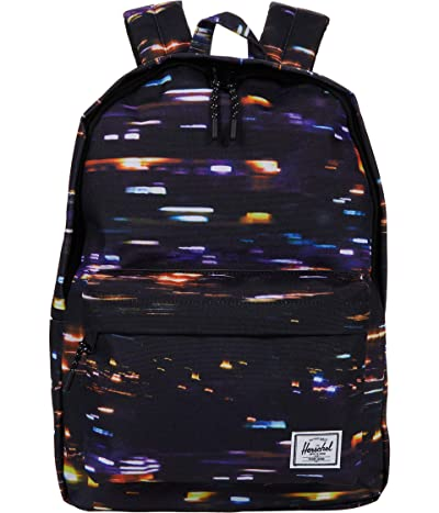 Herschel Supply Co. Classic (Night Lights) Backpack Bags
