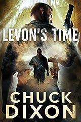 Levon's Time (Levon Cade Book 7) Kindle Edition