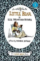 Little Bear (An I Can Read Book) Paperback