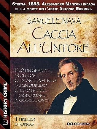 Caccia alluntore (History Crime)