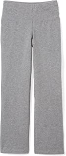 Starter Girls' Performance Cotton Yoga Pant, Amazon Exclusive