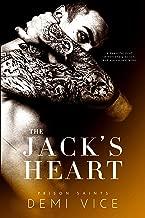 The Jack's Heart (Prison Saints Book 1)