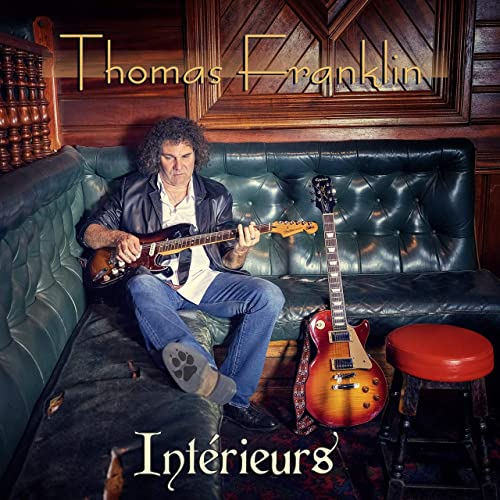 Mourir Damour Pour Elle By Thomas Franklin On Amazon Music