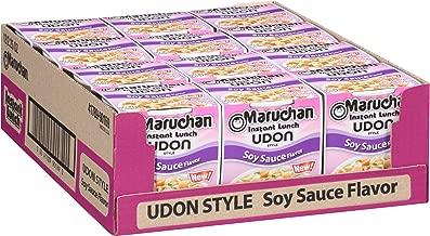 udon noodles cup