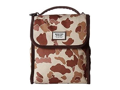 Burton Lunch Sack (Desert Duck Print) Bags