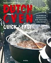 Dutch Oven quick & easy: Schnelle Gerichte, die perfekt gelingen (German Edition)