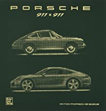 Porsche Museum: 911 x 911