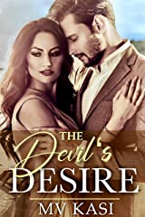 The Devil's Desire: Bargain Marriage with Billionaire (Indian Romance) Kindle Edition