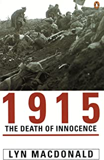 1915: The Death of Innocence (ISBN Group)