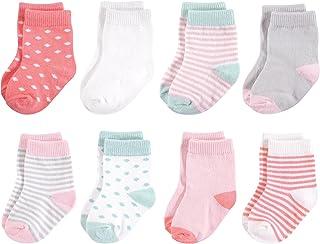 Unisex Baby Organic Cotton Socks