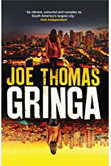 Gringa (São Paulo Quartet Book 2) Kindle Edition