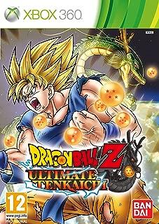 Best dragon ball z games 2011 Reviews