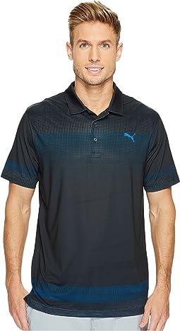 PUMA Golf - Untucked Polo
