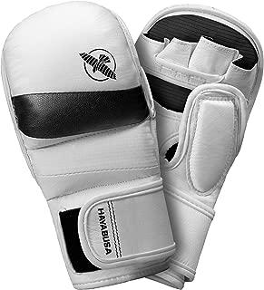 Hayabusa   T3 Hybrid 7oz Kickboxing and MMA Gloves   Men and Women