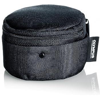 Olympus Barrel Style Lens Case - Extra Small (Black)