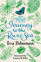 Journey to the River Sea (Anniversary Edition Special)