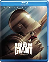 Iron Giant, The: Signature Edition (BD)