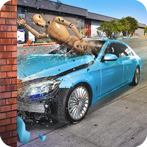Car Crash Test Simulator