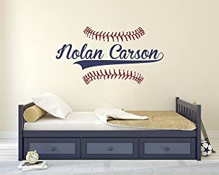 baseball bed frame