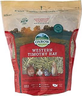 (15oz) Oxbow Farm - Fresh Hay (Timothy Hay)