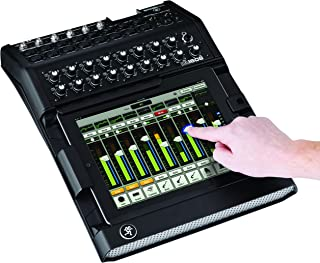 Mackie, Digital Mixer, Black, 16-channel (2044387-00)