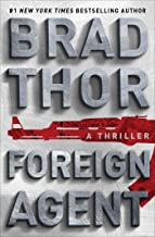 foreign agent thor