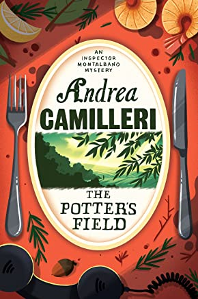 The Potter's Field (The Inspector Montalbano Mysteries Book 13) (English Edition)