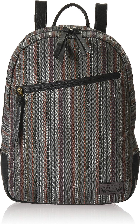 Pistil Women's It Girl Outdoor Backpacks, Metropolis, One Size