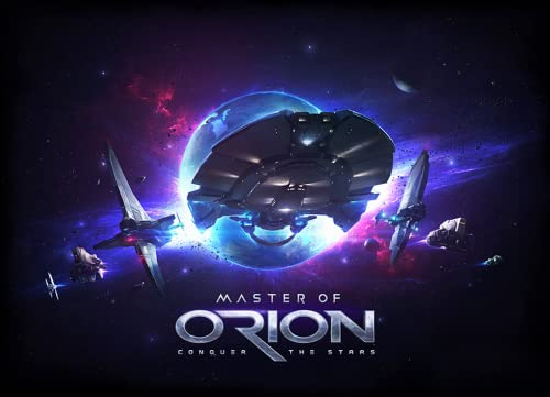 Master of Orion Collector's Edition [PC/Mac Code - Steam]