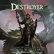 The Destroyer: Destroyer Series, Book 2