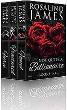 Not Quite a Billionaire Complete Set (Books 1-3)