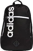 کوله پشتی adidas Unisex Court Lite ، سیاه و سفید ، یک اندازه