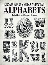 Mejor Artistic Lettering Alphabet de 2020 - Mejor valorados y revisados