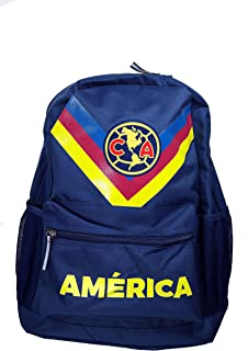 Club America Authentic Official Licensed Product Soccer Backpack 06