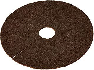 """Bosmere Tree Protection Weed Mats, 24"""", 3-Pack"""